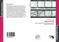 Sheila Reid kitap kapağı