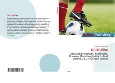 Buchcover von Uli Stielike