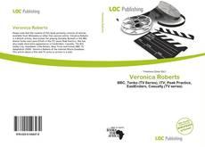 Veronica Roberts的封面