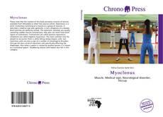 Myoclonus的封面