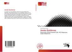 Bookcover of Jonás Gutiérrez