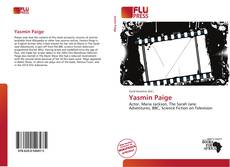 Bookcover of Yasmin Paige