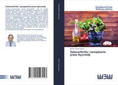 Osteoarthritis i zarządzanie przez Ayurvedę kitap kapağı