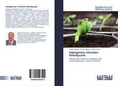 Bookcover of Inteligentne rolnictwo klimatyczne