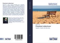 Bookcover of Przestrzeń oddechowa