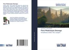 Обложка Flora Płaskowyżu Desnego