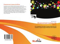 Portada del libro de Evaeverson Lemos da Silva
