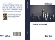 Bookcover of Składniki przywództwa