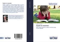 Bookcover of Czyta? to rozumie?