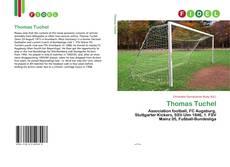 Portada del libro de Thomas Tuchel