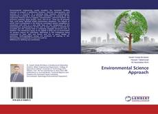 Обложка Environmental Science Approach