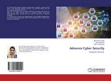 Advance Cyber Security kitap kapağı