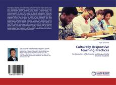 Bookcover of Culturally Responsive Teaching Practices