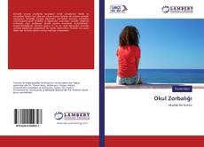 Okul Zorbalığı kitap kapağı