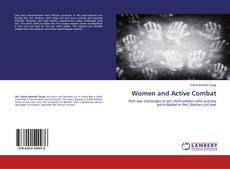 Bookcover of Women and Active Combat