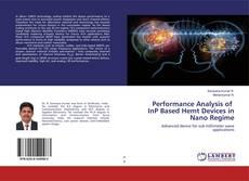 Capa do livro de Performance Analysis of InP Based Hemt Devices in Nano Regime