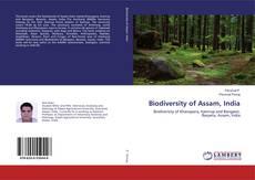 Buchcover von Biodiversity of Assam, India