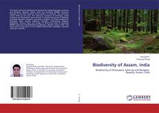 Bookcover of Biodiversity of Assam, India