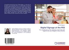 Buchcover von Digital Signage at the POS