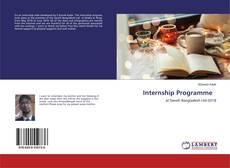 Bookcover of Internship Programme