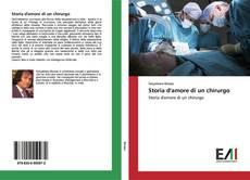 Copertina di Storia d'amore di un chirurgo