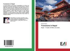Copertina di Transizione in Nepal
