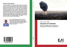 Обложка Clausola ad ombrello