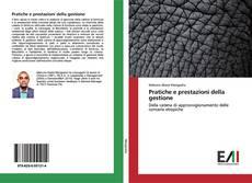 Bookcover of Pratiche e prestazioni della gestione