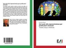 Bookcover of 3x3 aiuti alla sopravvivenza per predicatori stressati