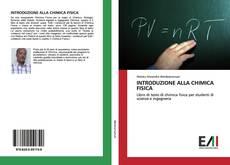 INTRODUZIONE ALLA CHIMICA FISICA kitap kapağı