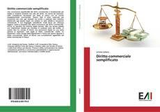 Diritto commerciale semplificato的封面