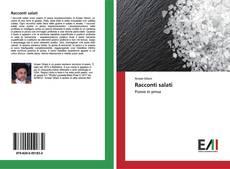 Capa do livro de Racconti salati