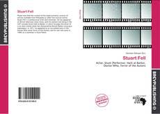 Bookcover of Stuart Fell