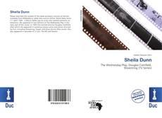 Sheila Dunn kitap kapağı