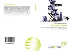 Veronica Doran的封面