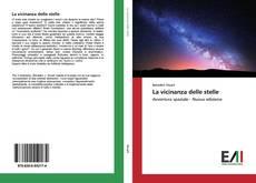 Buchcover von La vicinanza delle stelle