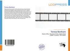 Buchcover von Teresa Banham