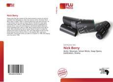Nick Berry的封面