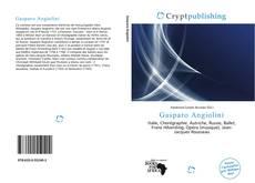 Обложка Gasparo Angiolini