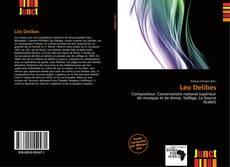 Léo Delibes的封面