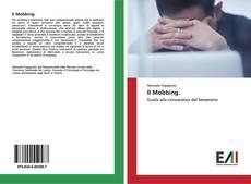 Обложка Il Mobbing.