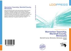 Portada del libro de Warrenton Township, Marshall County, Minnesota