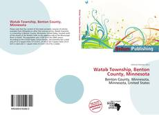 Bookcover of Watab Township, Benton County, Minnesota