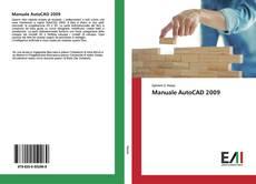 Manuale AutoCAD 2009的封面