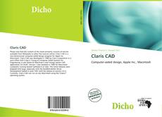 Borítókép a  Claris CAD - hoz