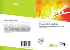 Bookcover of Cross-site Scripting