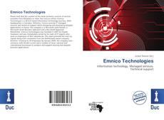 Portada del libro de Emnico Technologies