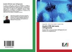 Couverture de Analisi CFD del nano refrigerante