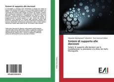Copertina di Sistemi di supporto alle decisioni