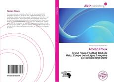 Bookcover of Nolan Roux